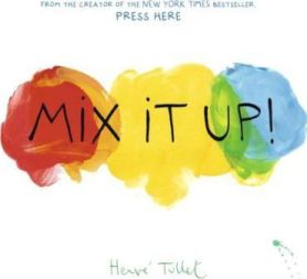 Mix It Up - Story Snug