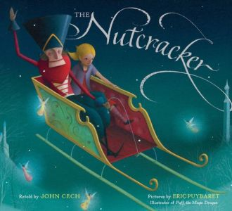 The Nutcracker - Story Snug