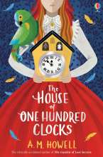 The House of One Hundred Clocks - Story Snug