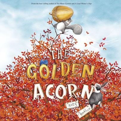 The Golden Acorn - Story Snug