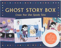 Ghost Story Box - Story Snug