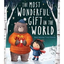 THE MOST WONDERFUL GIFT IN THE WORLD - Story Snug