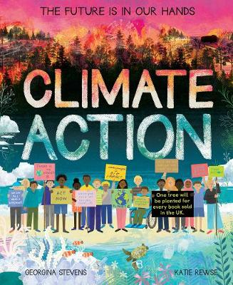 Climate Action - Story Snug
