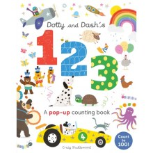Dotty and Dash's 123 - Story Snug