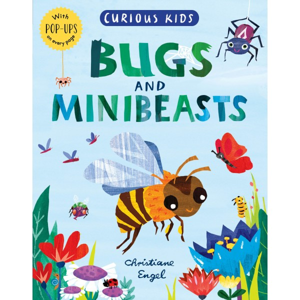 Bugs and Minibeasts - Story Snug