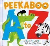 Peekaboo A to Z - Story Snug