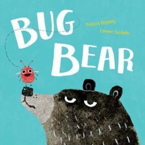 Bug Bear - Story Snug