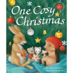 One Cosy Christmas - Story Snug