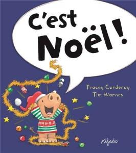 C'est Noël ! / It's Christmas - Story Snug