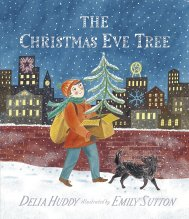 The Christmas Eve Tree - Story Snug