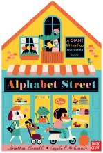 Alphabet Street - Story Snug