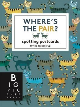 Where's the Pair? Spotting Postcards - Story Snug