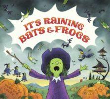 It's Raining Bats & Frogs - Story Snug