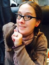 Author Carron Brown - Story Snug