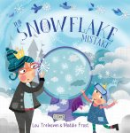 The Snowflake Mistake - Story Snug