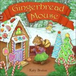 Gingerbread Mouse - Story Snug