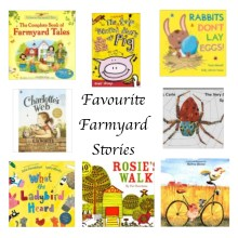 Favourite Farmyard Stories Story Snug http://storysnug.com