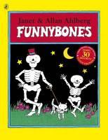 Funny Bones - Fiona Ross blog tour - Story Snug