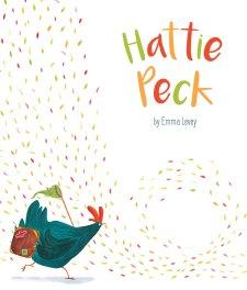 Hattie Peck - Story Snug