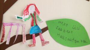Summer Reading Tree Hexe Lily Story Snug http://storysnug.com