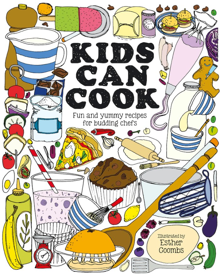 Kids Can Cook - Story Snug