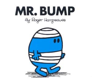Mr. Bump - Story Snug