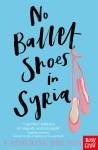 No Ballet Shoes in Syria - Story Snug
