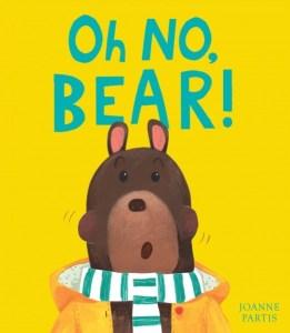 Oh NO, BEAR! - Story Snug