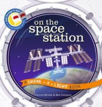 On the Space Station cover - Story Snug