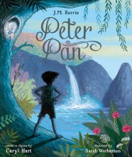Peter Pan - Story Snug