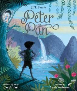 Peter Pan - Story Snug