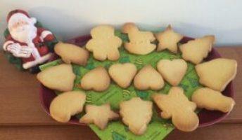 Lucy's Secret Reindeer Biscuits Story Snug