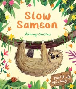 Slow Samson - Story Snug