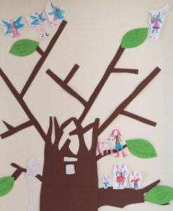 Summer Reading Treetop Story Snug http://storysnug.com