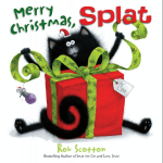 Merry Christmas Splat - Story Snug