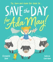 Save the Day for Ada May! - Story Snug