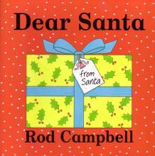 Dear Santa - Story Snug