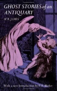 M R James Ghost Stories - Story Snug