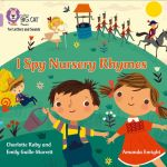 I Spy Nursery Rhymes - Story Snug