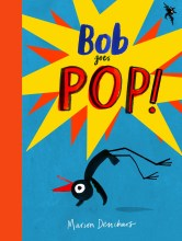 Bob Goes Pop! - Story Snug