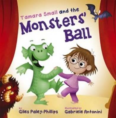 Tamara Small and the Monsters Ball - Story Snug