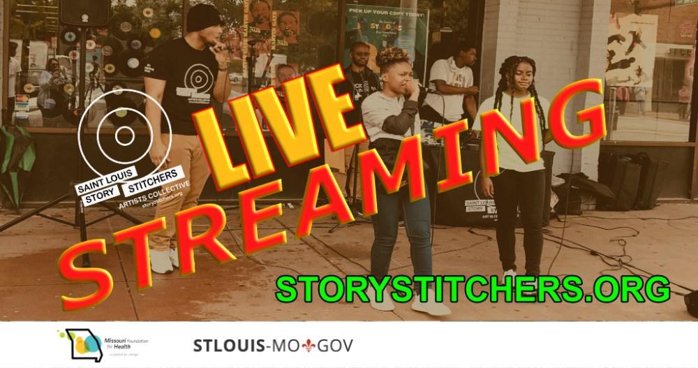 Story Stitchers STREAMING 4