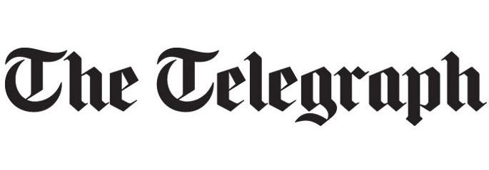 Resultado de imagen para the telegraph