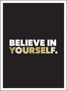 Believe In Yourself Images : believe, yourself, images, Believe, Yourself, E-book, Summersdale, Publishers, Storytel