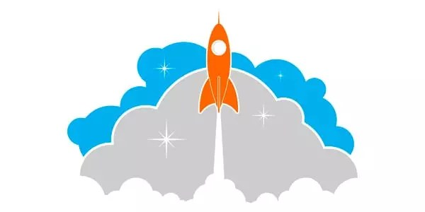 Rocket-Launch SEO Speed Test