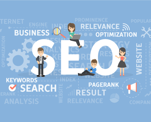 SEO Strategy 2018 South Africa