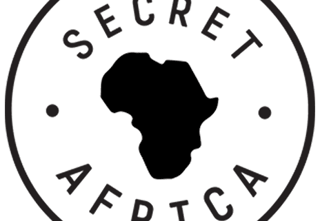 Social Media Case Study - Secret Africa Logo