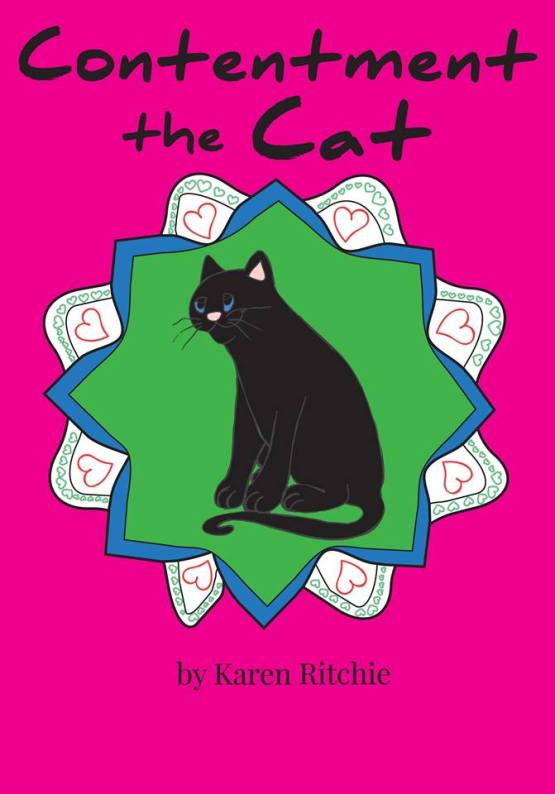 Contentment The Cat: The Treasury of Life Book 12