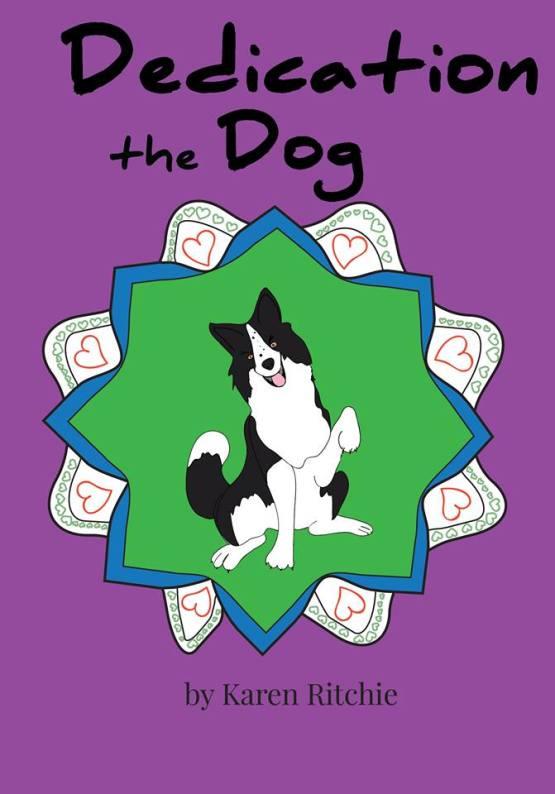 Dedication The Dog: The Treasury of Life Book 8