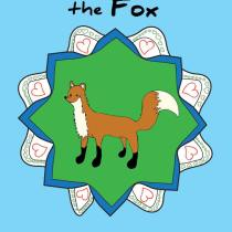 Friendliness the Fox: The Treasury of life book 17